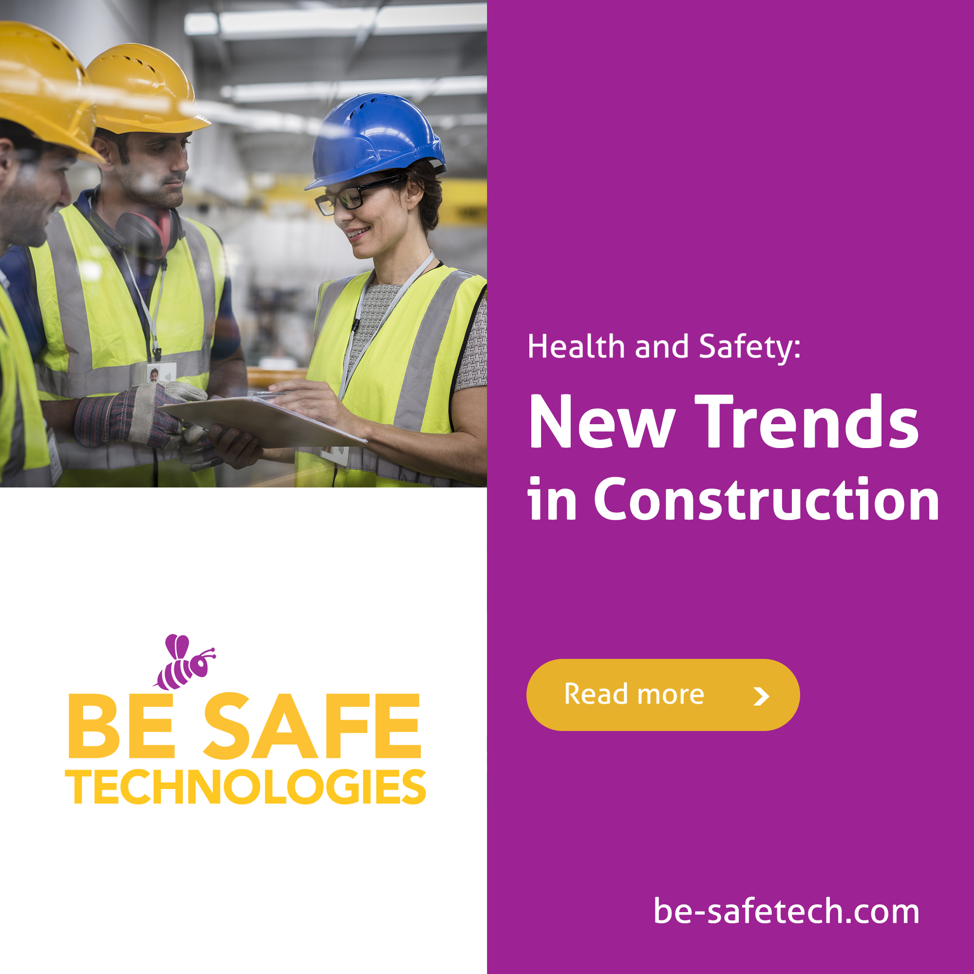 New Trends in Construction