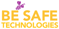 Be-Safe - Health and Safety App logo