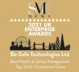 2021 UK Enterprise Award