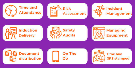CREATE AND DISTRIBUTE RISK ASSESSMENTS QUICKLY AND TRACK SIGN OFF