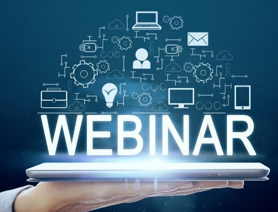 Subscribe to webinar, health and safety app from Be-Safe Tech