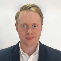 Ollie Egginton