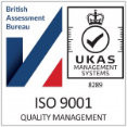 ISO 900 Quality management, Health and Safety app from Be-Safe Tech